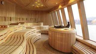 Выбираем древесину для бани