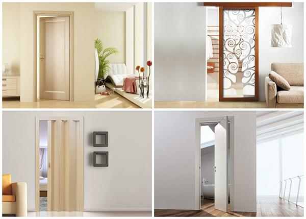 Двери межкомнатные некоторые тонкости выбора