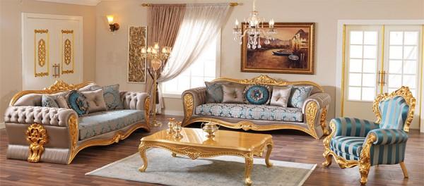 Элитные диваны из Италии