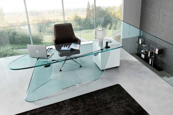 Как правильно выбрать стол в кабинет руководителя