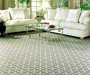 Все про натяжение коврового покрытия