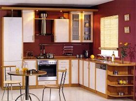 Кухня: Вопросы и ответы