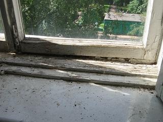 Модернизация старых деревянных окон