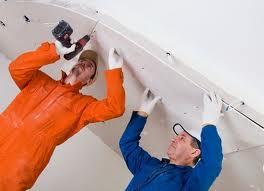 Ровный потолок – это не сложно
