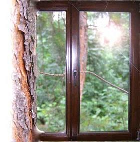 Что можно сделать с рамами, окнами и дверями
