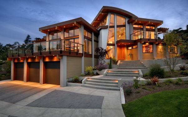 Особенности возведения дома под ключ