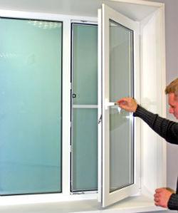 Пластиковые окна - не роскошь, а комфорт