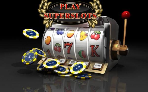 Сыграйте в бесплатные игровые онлайн слоты в онлайн казино Супер Slots