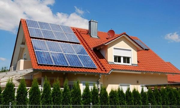 Технология установки солнечных батарей в Украине