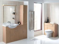 Мебель, предназначенная для ванных комнат